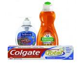 Öli az izmokat a fogkrémadalék