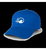 4OCEAN baseball sapka  4O logóval