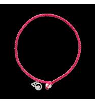 4OCEAN karkötő flamingós fonott M-méret