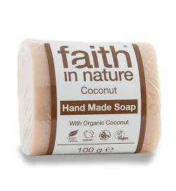 Kókusz szappan (100g)
