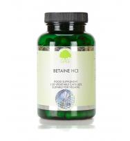 Betain HCl 120 kapszula (G&G)