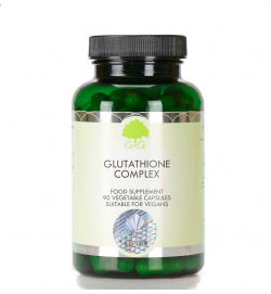 Glutation Komplex 90 kapszula (G&G)