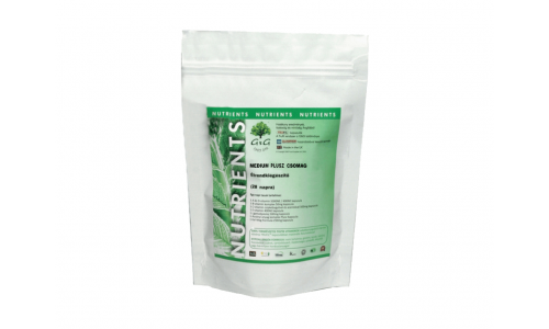 Medium Plusz napi vitamincsomag (G&G)
