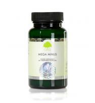 Mega Minus multivitamin 60 kapszula (G&G)