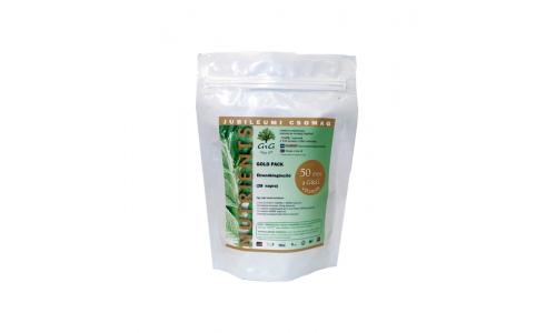 Gold Pack napi vitamincsomag (G&G)