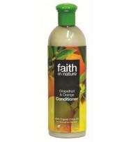 Grapefruit és Narancs kondicionáló (250 ml) - ÚJDONSÁG!  - Normál és zsíros hajra ajánljuk.