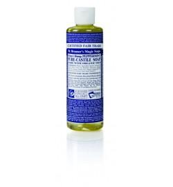 Dr. Bronner's Borsmenta folyékony szappan koncentrátum (236 ml)