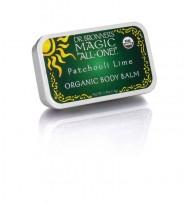 Dr. Bronner's bio intenzív krém Pacsuli-lime (14 g)