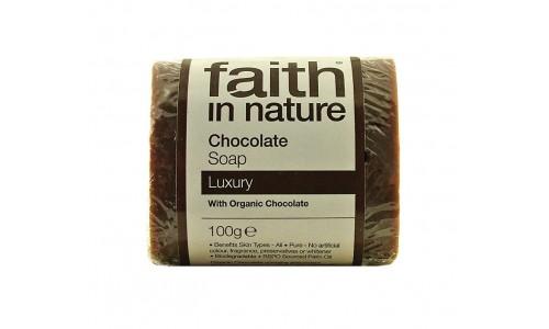 Bio kakaó szappan (100g)
