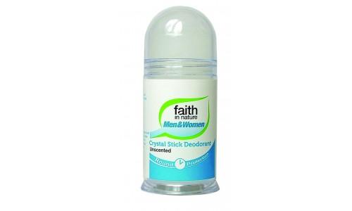Sókristály dezodor (100g)