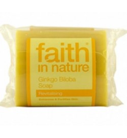 Ginkgo biloba szappan (100g)