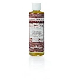 Dr. Bronner's Eukaliptusz folyékony szappan koncentrátum (236 ml)