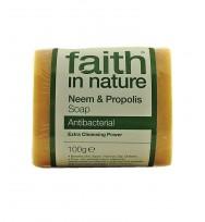 Neemfa és propolisz szappan (100g)