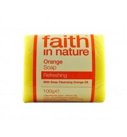 Narancs szappan (100g)