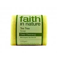 Bio teafa szappan (100g)