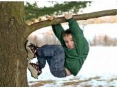 Energikusabb és kevésbé ingerlékeny gyermek a G&G Nyelvalatti multivitaminnal