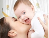 Egészséges kisbaba és szép haj a Kismama (Pregnancy) vitamincsomaggal