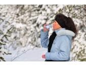 Télen is kell a hat-nyolc pohár folyadék